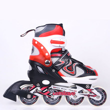 Lenwave brand CE certificate designer shoes for kids roller skating shoes