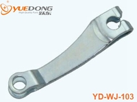 YUEDONG Lock Bajaj Boxer Bm100 Timing Chain Adjuster For Motorcycle Part from factory supplier