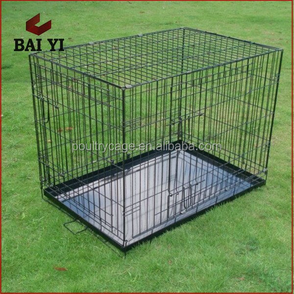 Aluminum Dog Exercise Pen, Welded Dog Kennek Cage