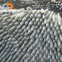 Top Quality Ground Helical Anchor Screw
