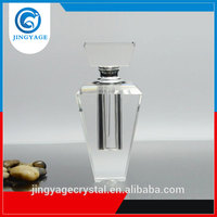 Familiar in ODM factory personalized engraving logo bottle perfume