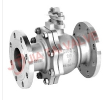 Stainless Steel CF8 304 316 Ball Valve DIN API