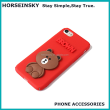 cheap cute pc back case cover for smart phone phone accessories mobile case