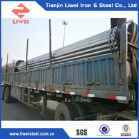 Cheap Good China Professional Tapered Steel Tube
