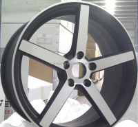 15/17/18/19/20 inch replica Alloy Wheel for sale 5*112/5*120/5*100/4*100/114.3
