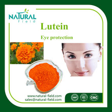 Manufacture supply marigold flower extract lutein 5% -80%