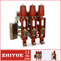 11kv 630a High voltage load break switch