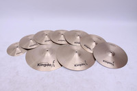 ARTIST TRADITIONAL B20 bronze cymbals