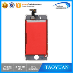 Best supplier production cover for iphone 4 in china