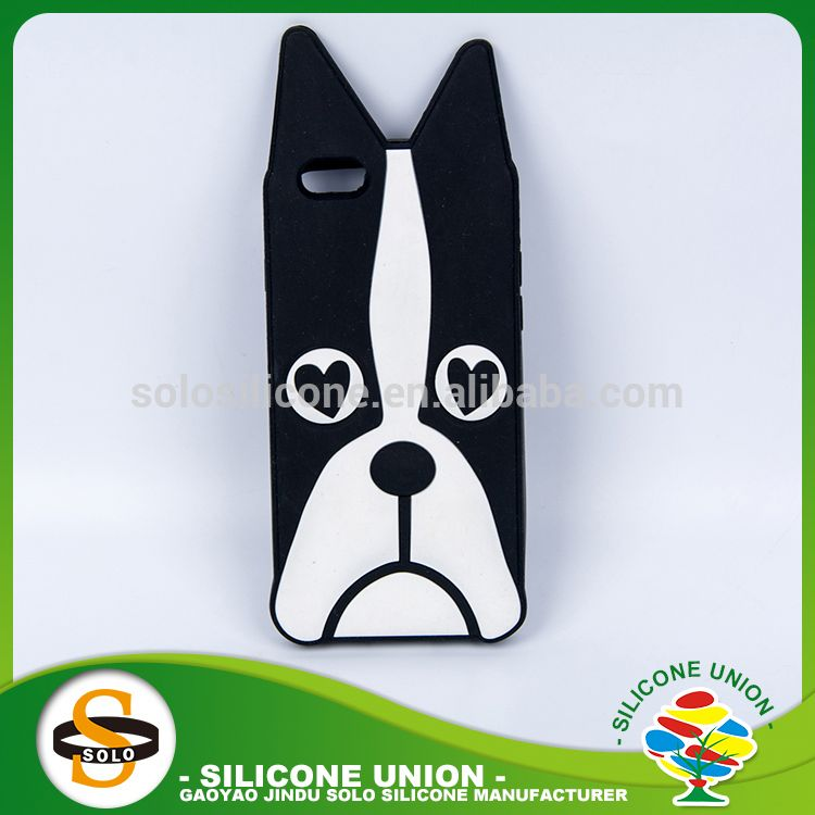 wholesale for cell phone case lovely silicone custom metal phone case