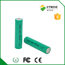 NiMH AAA 800mAh Battery 1.2V ni mh rechargeable battery