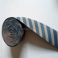 2014 China wholesale jacquard elastic webbing
