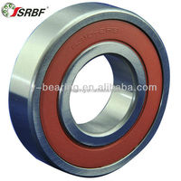 ISO 9001 certificate high precision 206 bearing