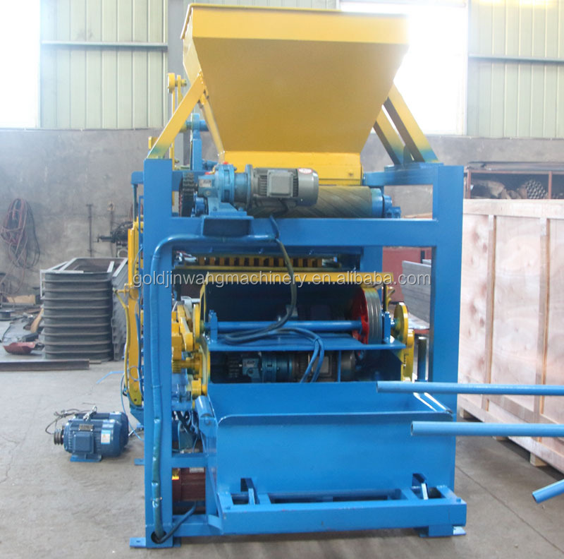 Lower investment faster return fly ash brick making machine/easy operation coal ash brick making machine