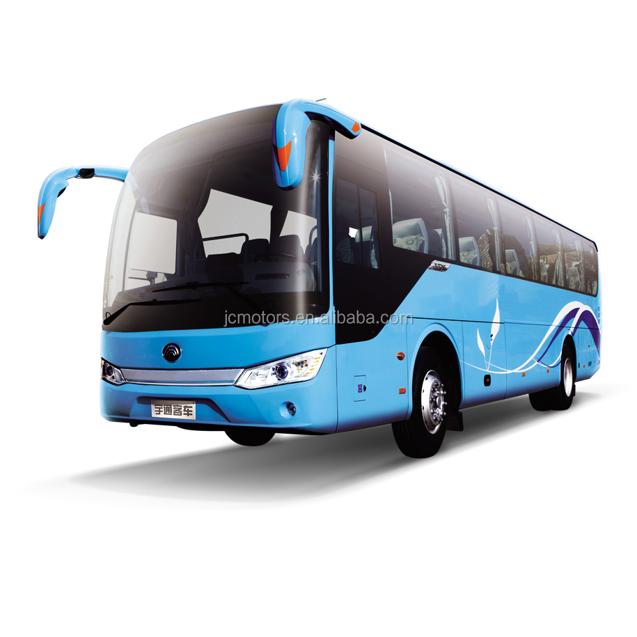 Hot Yutong bus prices Luxury Coach bus ZK6116D with Best Quality for Sale