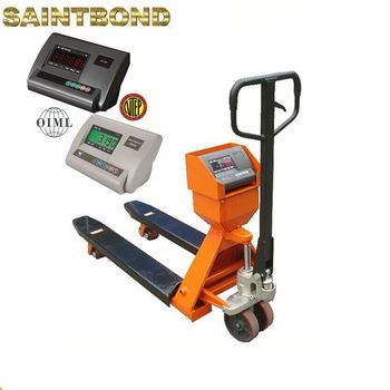 with printer 1ton jack 10ton truck weighing scales 2t pallet scale