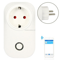 Wireless Remote Control Smart Wifi Socket