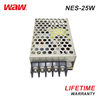 Industrial 25W 24Vdc Led Switching Power Supply