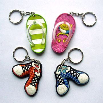 3d mini nike converse running soccer shoe keychain wholesale for gifts items
