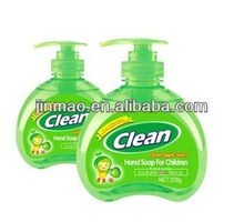 Liquid Soap For Children 228g---manufacture with 10 years experience