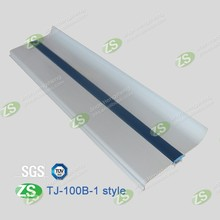 PVC/Plastic Skirting Board Covers For Factory