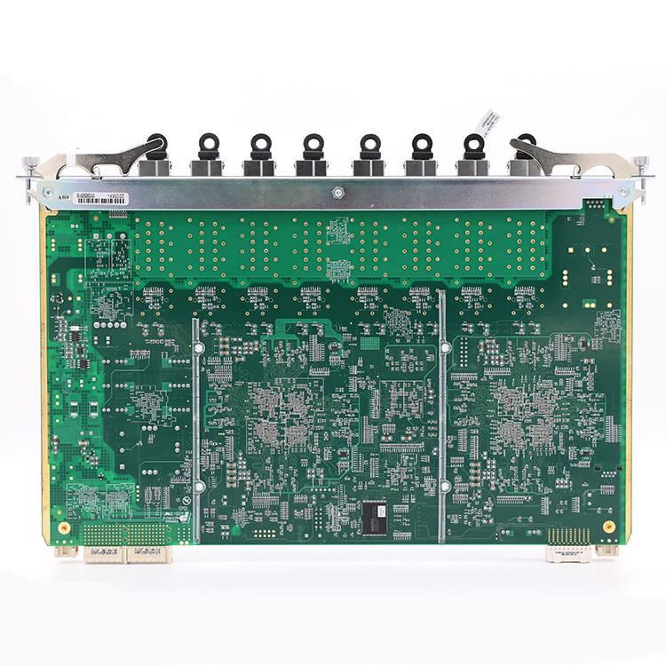 F <strong>H</strong> 8 port 10G EPON board XG8A with 8 SFP modules OLT available on an5516-<strong>01</strong>