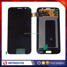 Wholesales Price Lcd Screen Display With Touch Screen For samsung galaxy s6