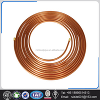air condit ANSI B16 6 inch large diameter copper tube for india