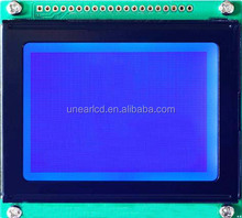 Customized graphic cob lcd12864 display module UNLCM10385