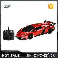 1 18 Scale Electric RC Remote