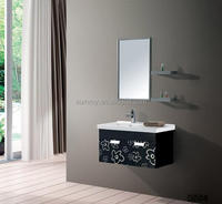 Summy popular new item commercial bathroom cabinets from China