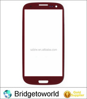 Front Glass For Samsung S3 Glass Replacement