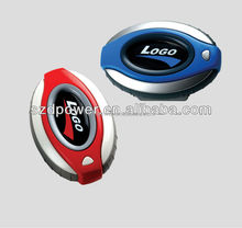 2D smart calorie meter pedometer counter distance stept counter with Sensitivity adjustment DP878/1