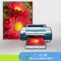 108g/128g color inkjet printing a4 matte copier photo paper