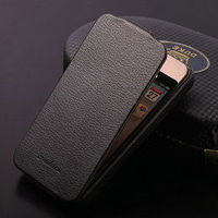genuine leather case for apple iphone4 4s, case cover for iphone 4, leather case for iphone 4g