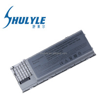 Replacement laptop battery for Dell Latitude D620 D630 D630c Precision M2300
