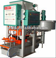 concrete roof tile making machine with best quality
