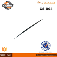 Germany Factory Free Shipping Car Front Windshield Wiper Blade For Chevrolet Silverado