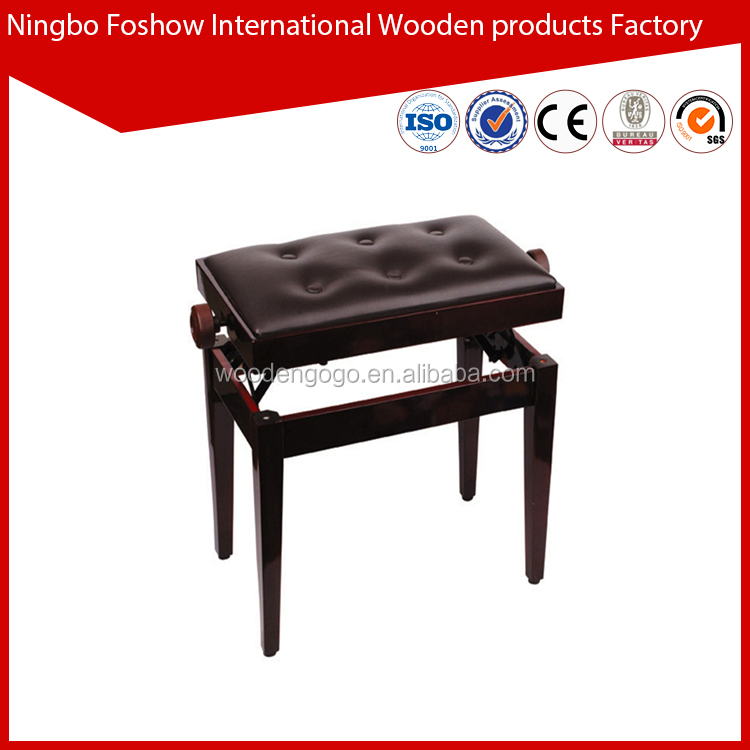 folding chairs ,wooden bench parts ,piano bench