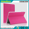 IFC005 Luxury PU Leather Cover CasesFor iPad Air 1/2, 2016 High quality Stand cover cases for iPad5/6 mini tablet pc