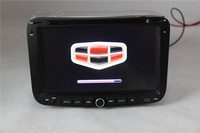 3G HOST+Hot in Russian, Special Car Audio with GPS Navi For Geely Emgrand EC7 whit DVD,BT,ATV,ipod,GPS,Radio,3G HOST