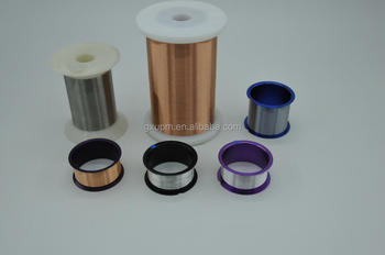 Made in china low price 99.999% pure copper wire for sale