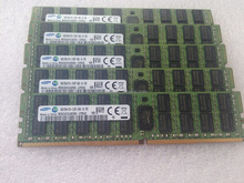 New arrival Oringial RAM For Samsung 16GB DDR4 2Rx4 PC4- 2133P ECC Registered Server RAM