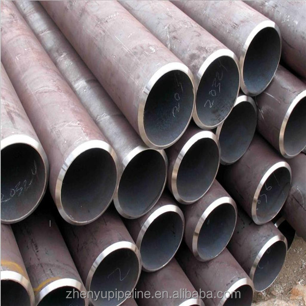 pre insulated steel pipe