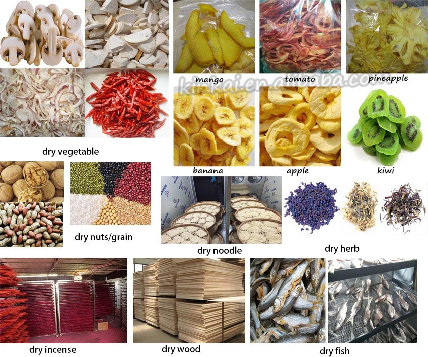 Good sale cassava chips/onion slice drying machine/dry vegetable dryer