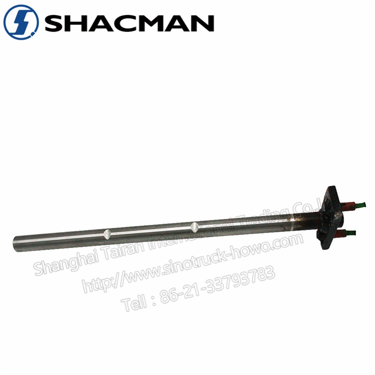 SHACMAN SPARE PARTS Original Clutch Fork Shaft Welding Assembly 199112230033