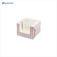 Best price beauty cupcake paper box
