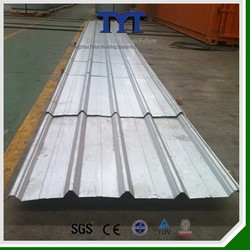 Building Material Best Roof Tiles Metal Zinc Roofing Sheet
