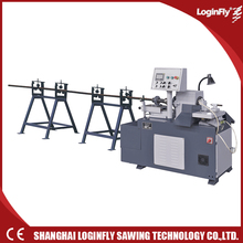 Factory Price CE Fully automatic Metal Cutting Machinery For Stainless Steel Copper Pipe or Bar