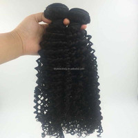 Factory price new texture best quality 24 inch human hair weave extension
